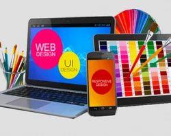 Blogging Website Designing
