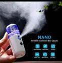 Nano Mist Sanitizer Spray 30ML