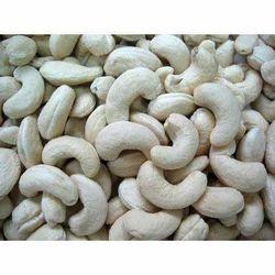 Natural Wholes W320 Cashew Kernels