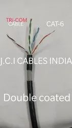 TRi-COM Cat6 Networking Cable