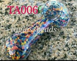 Glass Smoking Handpipe