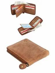 Gents Wallet RFID Protected