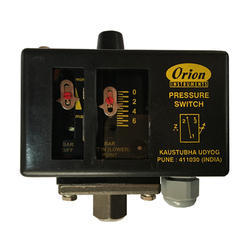 MN Series Pressure Switch