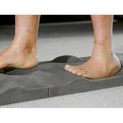 Orthotics And Prosthetics Silicone Prosthesis Foot With Carbon Fiber Plate