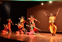 Classical Dance Services