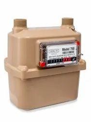 Gyr High Pressure Diaphragm Gas Meters