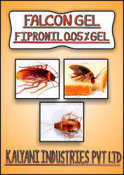 Fipronil 0.05% Gel