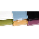 Opaque Color for Architectural Glass