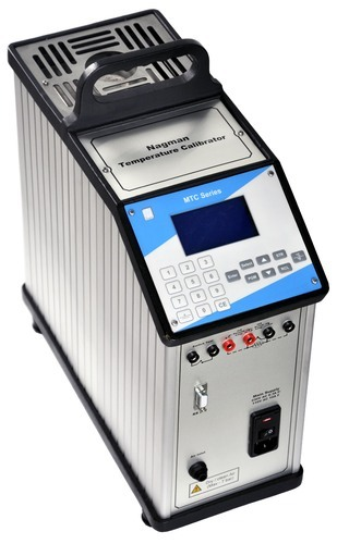 Nagman Universal Dry Block High Temperature Calibrator ...