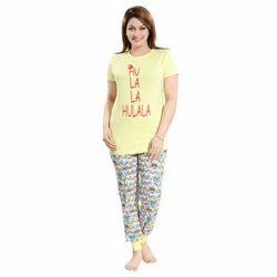 fdc58f5755 Cotton Printed Pyjama Set