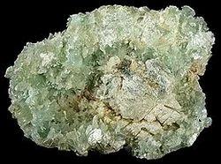 Ammonium Alum