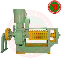 Oil Seed Oil Extractor / Crushing Machine