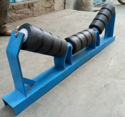 Hot Mix Conveyor Roller