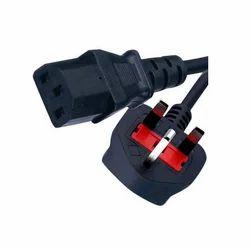 Uk Type Power Cord