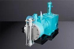 Sodium Hypo Chlorine Dosing Pumps