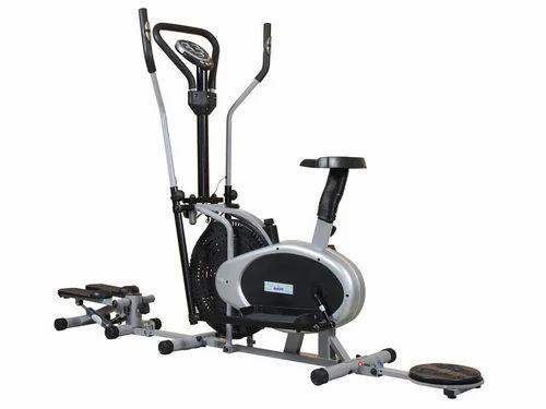 Orbitrac Bikes, Exercise Bikes & Fitness Equipments