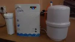 Ocean RO Purifier with Alkaline