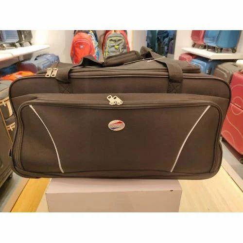 American Tourister Wheel Duffle Bag dfa5f895dbbcd