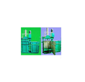 Hydraulic Bale Press