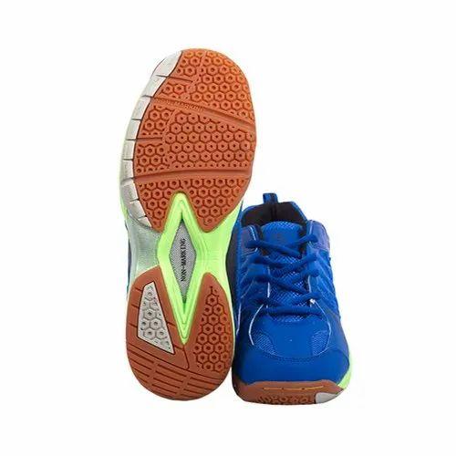 Maspro Badminton Non-Marking Shoe 012