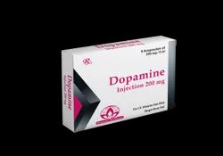Dopamine Injection 200mg
