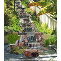 Stone Stairs Waterfall, Usage: 70-75 Kg