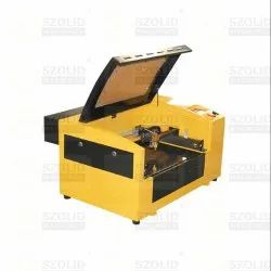 40W Laser Engraver 3040 Co2 Mini Laser Engraving Machine