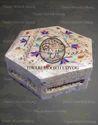 Marble Stone Box