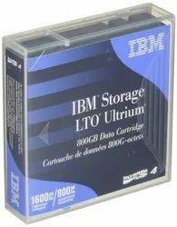 IBM LTO-4 Data Cartridge Tape