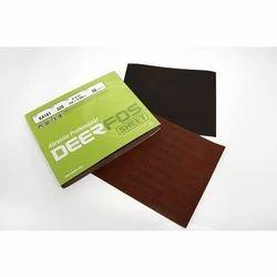 Deerfos Abrasive Sheets