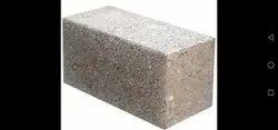 Jatyani Solid Concrete Block, Size: 16*8*4