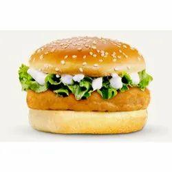 Delicious Veg Burger