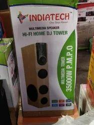 Home DJ Tower Speaker