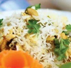 Kebab Biryani