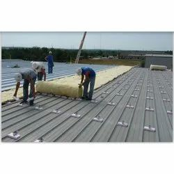 Pre Engineered Building Structure Maintenance Service, In Local Area