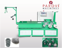 Wire Drawing Machine For Scourer Wire