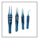 Titanium And Surgical Instruments