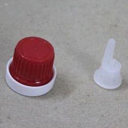 Short Neck Bottle Dropper Cap