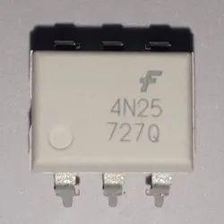 Transistor Output Optocoupler 4N25M