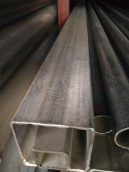 316 Stainless Steel Square Pipes