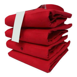 Mens Cotton Plain Readymade Shirts