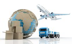 Supply Chain Solution Services