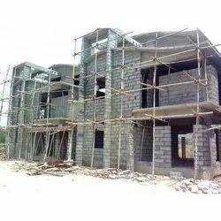 Concrete School Building Construction