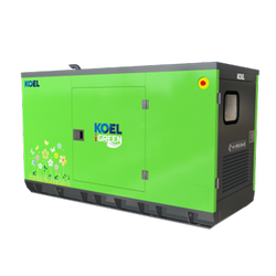100kVA Koel Diesel Generator