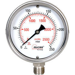 WIKA Pressure Gauge 212.53.100-160 bar