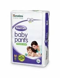 Disposable Himalaya Baby Diapers, Size: Small
