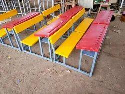 Fiber School Benches