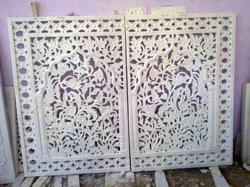 Marble Jali For Home