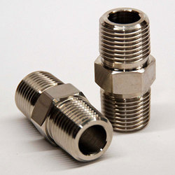 Stainless Steel Nipple Castings