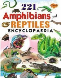 221 Amphibians Reptiles Encyclopaedia
